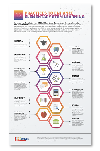 12-STEM-Best-Practices-Poster
