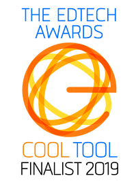 The EdTech Awards - Cool Tool Finalist 2019