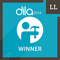 DILA 2014 Winner